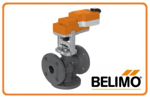 Седельный клапан BELIMO