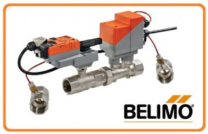 Энергетический клапан BELIMO